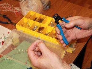Фотоотчет о мастер-классе 22 октября. Ярмарка Мастеров - ручная работа, handmade.