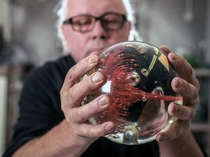 Ручная работа: вдохновляющий фотопроект Heikki Leis. Ярмарка Мастеров - ручная работа, handmade.