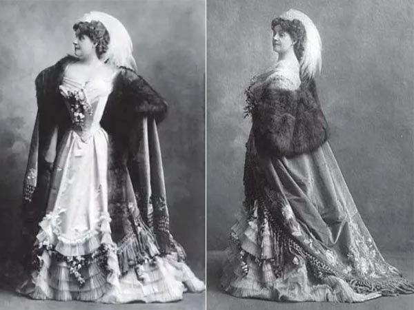 платья начала хх века