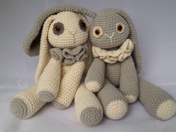 Бонни и Донни ждут вас в Черную пятницу! | Ярмарка Мастеров - ручная работа, handmade