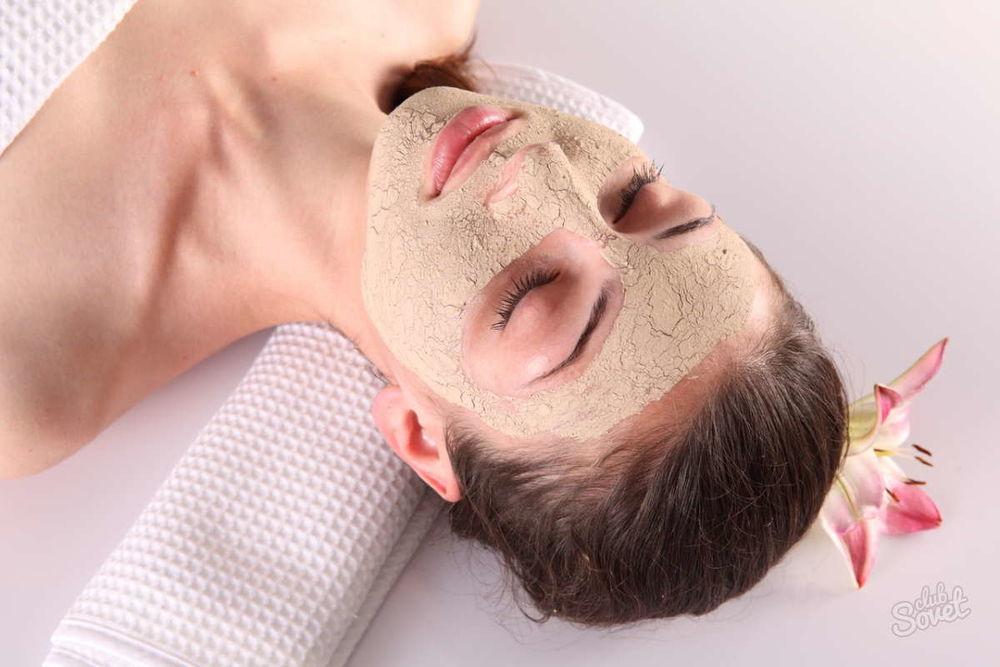 Утренняя маска в домашних условиях 112