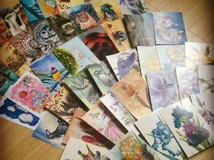 Акция! При заказе от 500 руб - бесплатная доставка почтой России!. Ярмарка Мастеров - ручная работа, handmade.