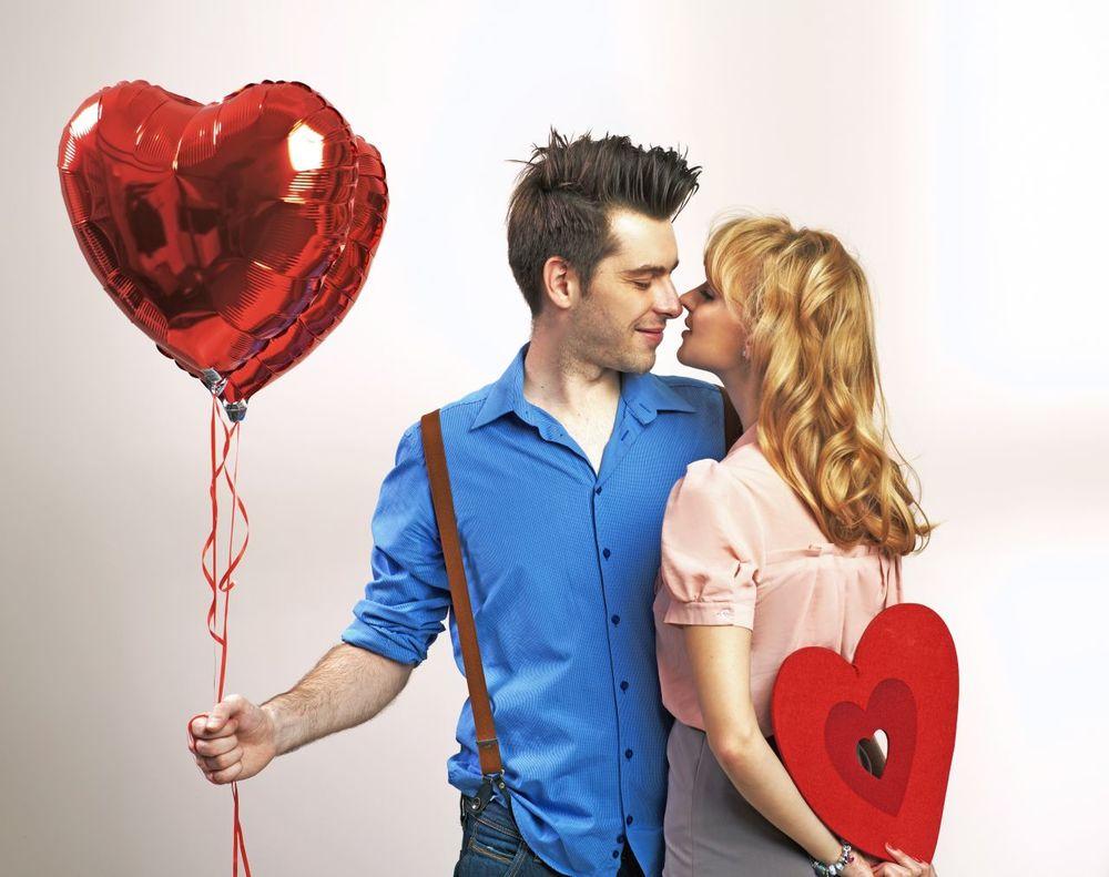 10 идей для Дня Святого Валентина