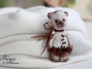 Брошки для маленьких модниц! | Ярмарка Мастеров - ручная работа, handmade