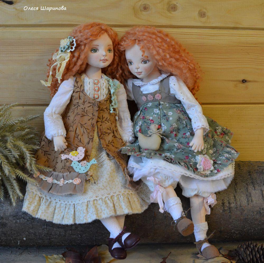 персональная запись, авторская кукла, кукла ручной работы, дружба, куклы олеси шариповой, купить куклу, купить подарок, купить недорого, куклы в тольятти, текстильная кукла
