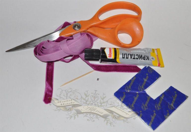 Мастер-класс по созданию комплекта новогодних игрушек