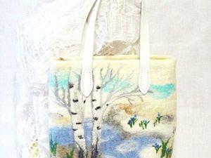 Распродажа готовых сумочек СКИДКА 25 % !!! Приглашаю !!!. Ярмарка Мастеров - ручная работа, handmade.