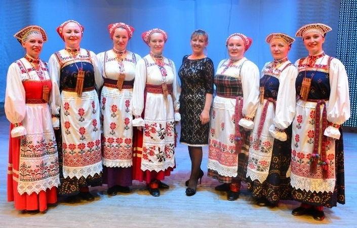 Коми-пермяцкий национальный костюм картинки для детей