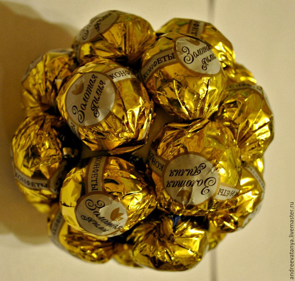 конфетка