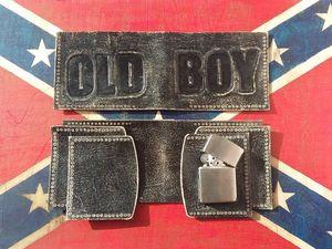 Новый кошелек из серии
