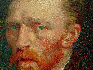 """""""Письма к брату Тео"""" Ван Гог (обзор книг). Ярмарка Мастеров - ручная работа, handmade."""