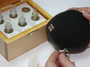 Определение пробы ювелирного изделия в домашних условиях | Ярмарка Мастеров - ручная работа, handmade