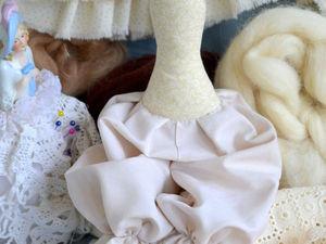 Одеваемся | Ярмарка Мастеров - ручная работа, handmade