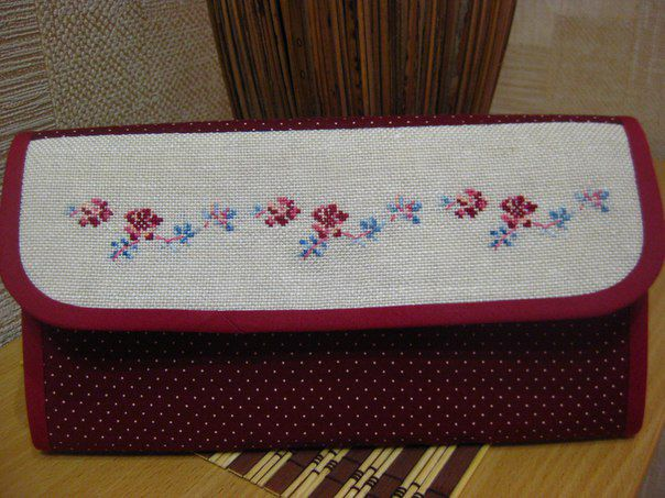 вышивка крестом, отличный подарок, ручная вышивка