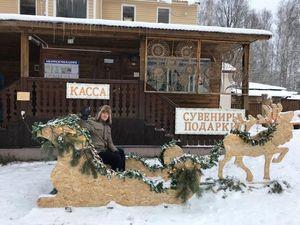Веселые зимние праздники. Ярмарка Мастеров - ручная работа, handmade.