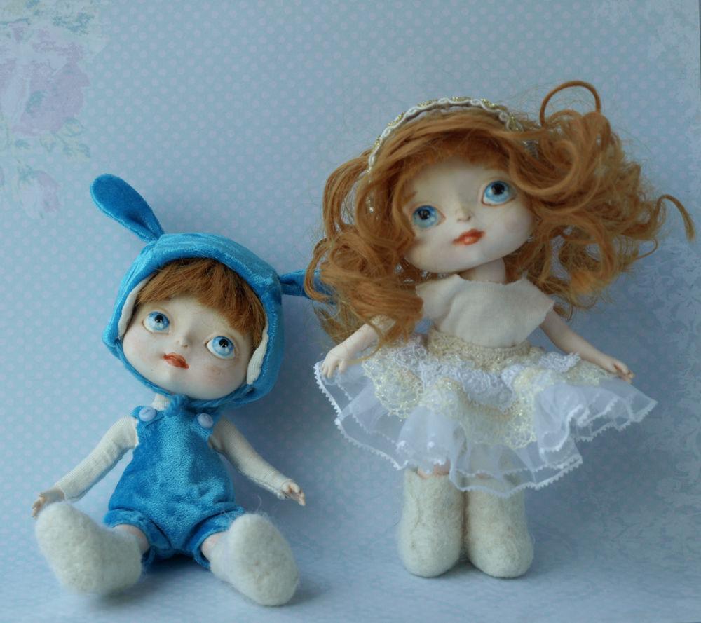 кукла девочка, кукла