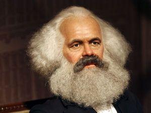 С чего все начиналось и причем тут Карл Маркс?). Ярмарка Мастеров - ручная работа, handmade.
