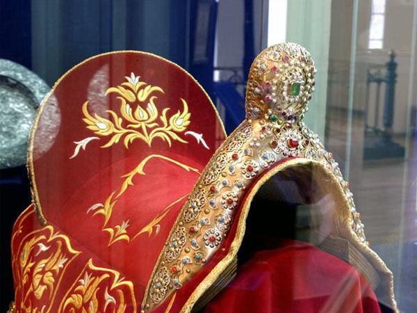 Роскошь парадного конского убранства | Ярмарка Мастеров - ручная работа, handmade