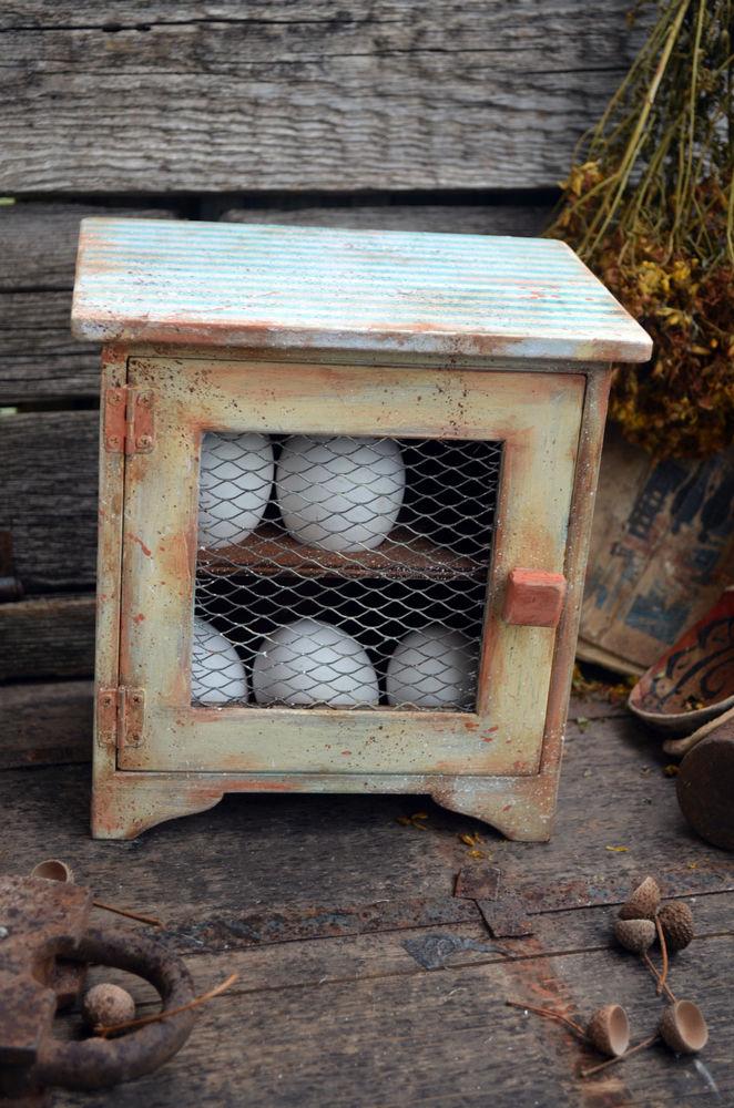 шкафчик для яиц