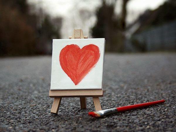 Влюбленность и знаки зодиака. | Ярмарка Мастеров - ручная работа, handmade