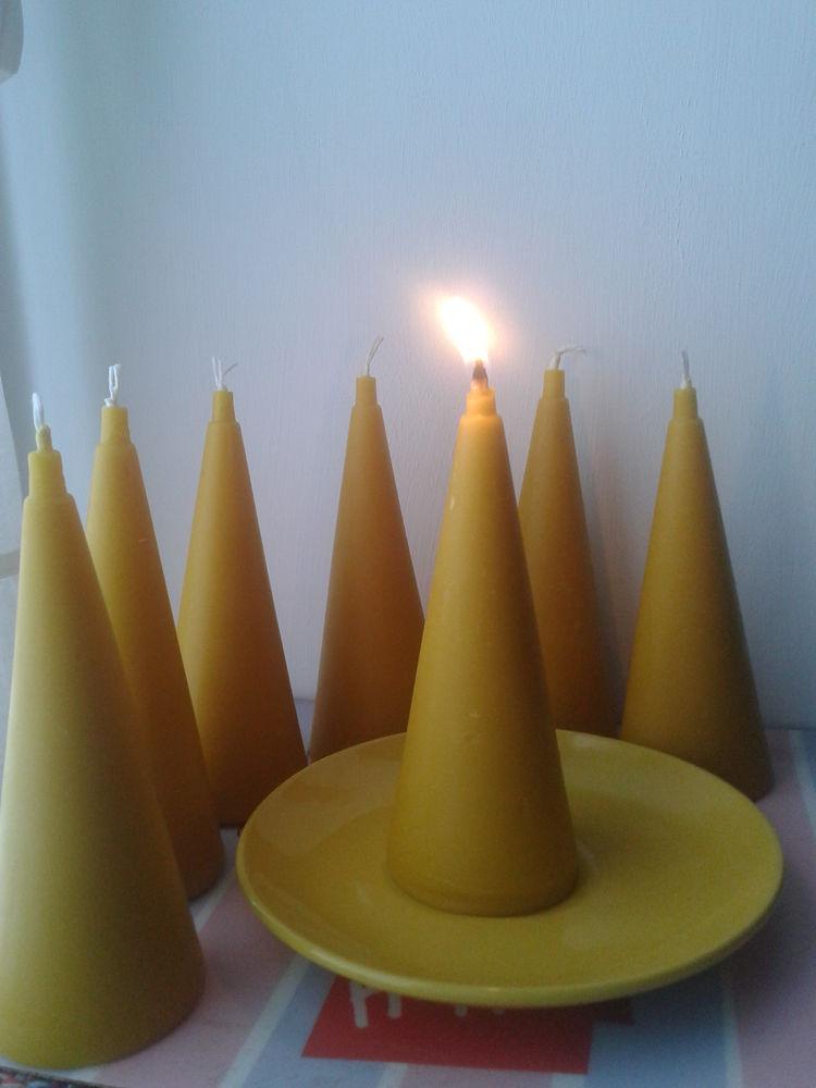 свечи из воска, пчелиный, выгодное предложение