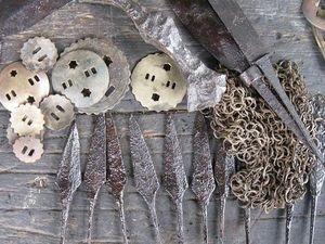 Оберег из конской сбруи: история и предназначение сакрального предмета. Ярмарка Мастеров - ручная работа, handmade.