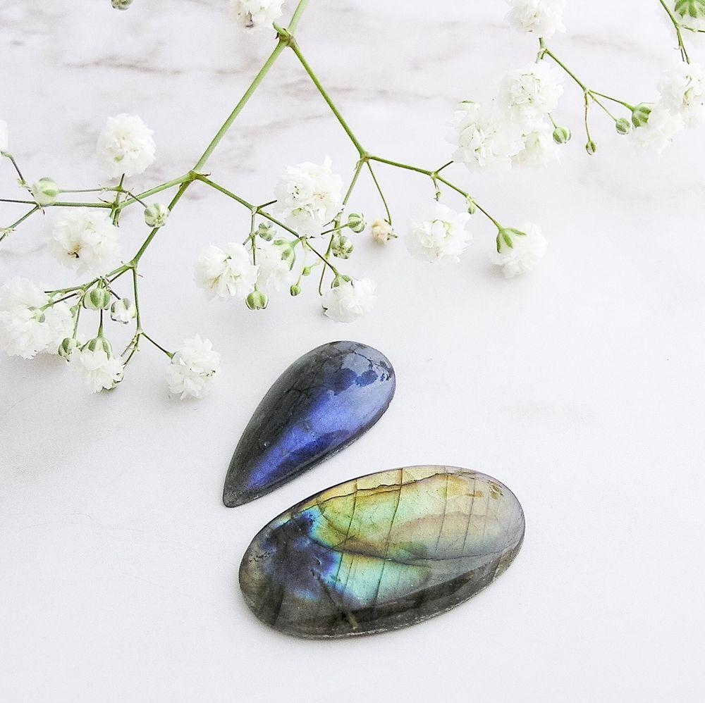 лабрадор, украшения из камня, лабрадорит, рассказы о камнях