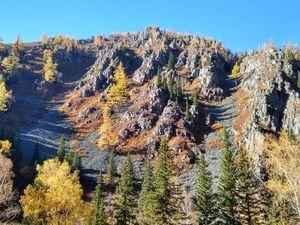 Осенняя подборка фотографий Алтайских гор. Ярмарка Мастеров - ручная работа, handmade.