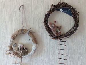 Зефирный малыш ищет дом!. Ярмарка Мастеров - ручная работа, handmade.