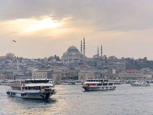 Стамбул. Ярмарка Мастеров - ручная работа, handmade.