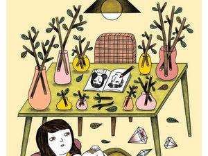 В болезни и здравии: личный опыт по интегрированию ручной работы в жизнь при ограничении возможностей. Ярмарка Мастеров - ручная работа, handmade.
