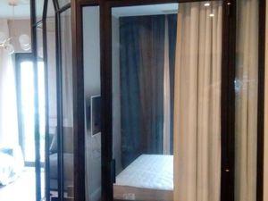 Лофт перегородка с состаренным зеркалом. Ярмарка Мастеров - ручная работа, handmade.
