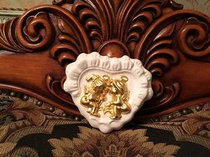 """Наш сувенир """"Ангелочки"""". Ярмарка Мастеров - ручная работа, handmade."""
