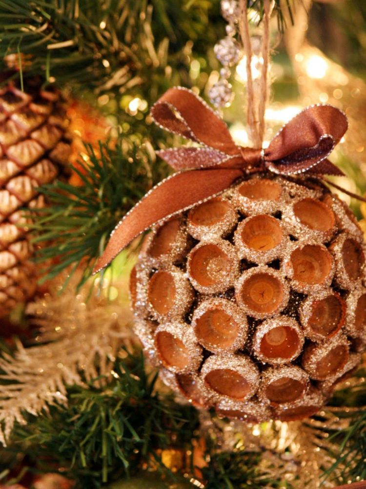 Holiday gift ideas homemade