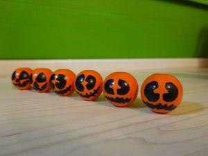 Новая коллекция в честь приближения Хэллоуина. Ярмарка Мастеров - ручная работа, handmade.