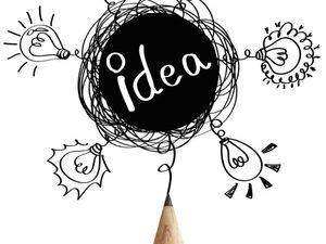 38 идей, хитростей и советов для творческих людей | Ярмарка Мастеров - ручная работа, handmade