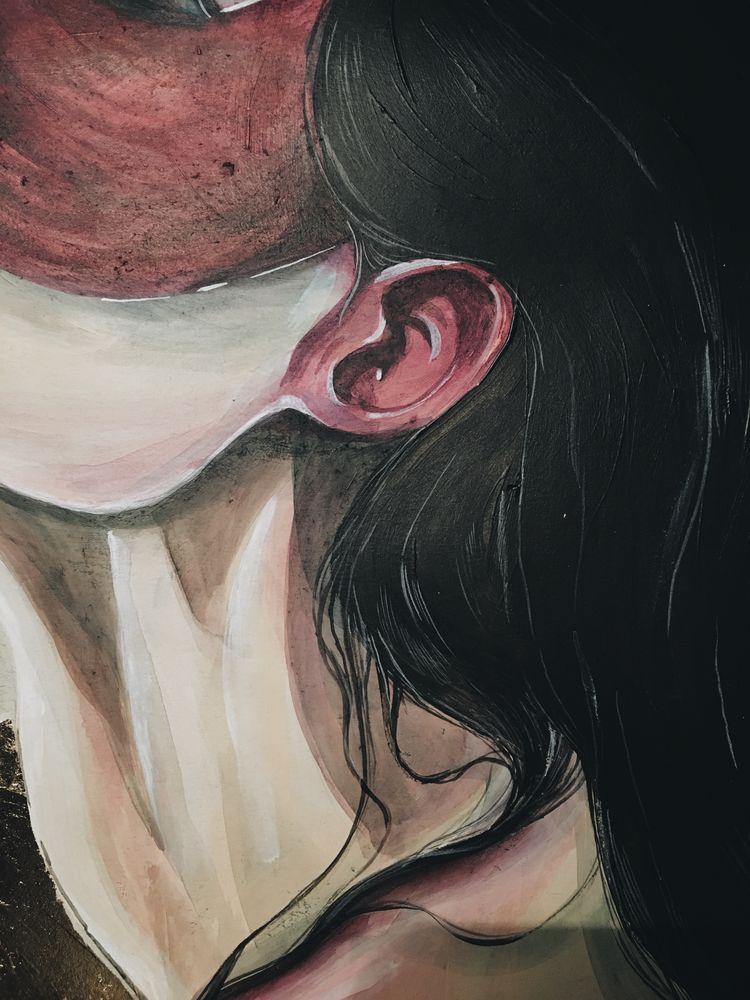 томская юлия, современное искусство, арнуво, процессы, важное, истины