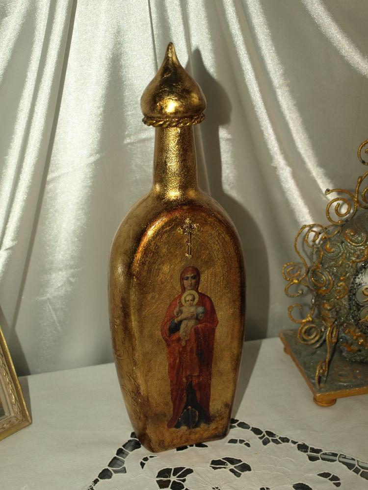 святое богоявление, икона божией матери