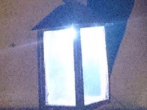 Мастерим для кукольного домика светящийся фонарь в миниатюре. Ярмарка Мастеров - ручная работа, handmade.