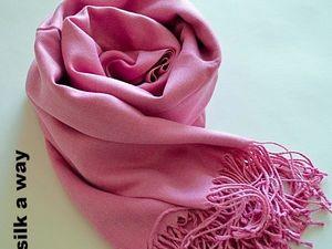 Скидка! Розовые облака!. Ярмарка Мастеров - ручная работа, handmade.