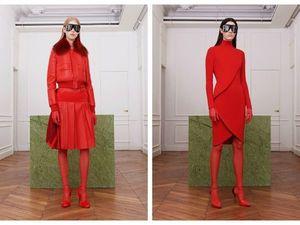 Три цвета и 13 модных трендов в одежде 2018. Ярмарка Мастеров - ручная работа, handmade.
