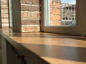 Стол или стол-подоконник?. Ярмарка Мастеров - ручная работа, handmade.