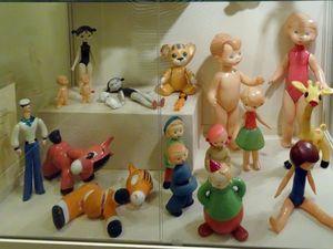 История целлулоидной игрушки, куклы в СССР!!!!. Ярмарка Мастеров - ручная работа, handmade.