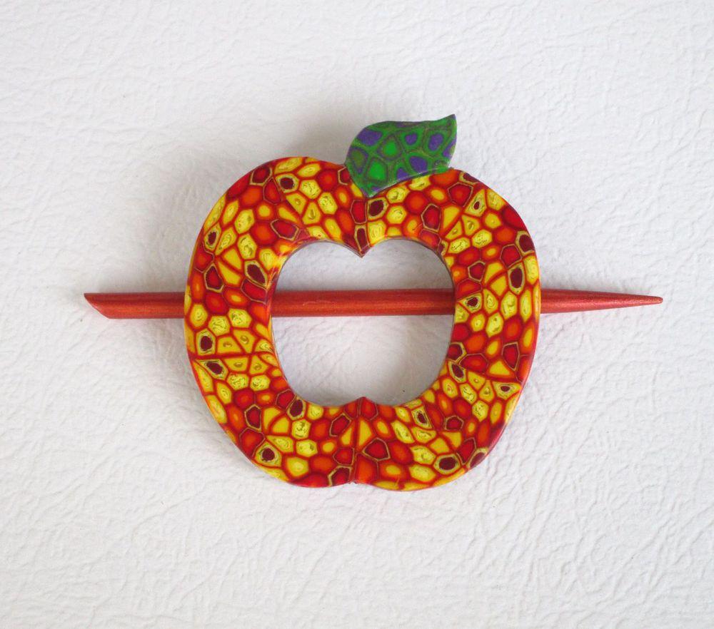 яблоко, тематическая неделя