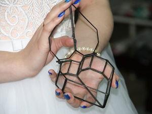 Приятная скидочка на свадебные шкатулки. Ярмарка Мастеров - ручная работа, handmade.