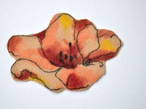 салфетка | Ярмарка Мастеров - ручная работа, handmade