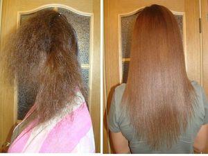 Опять про волосы) От парикмахера. Ярмарка Мастеров - ручная работа, handmade.