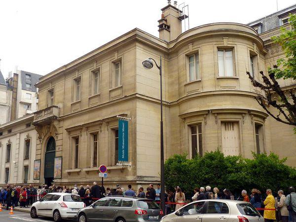 Клод Моне в музее Мармоттан-Моне | Ярмарка Мастеров - ручная работа, handmade
