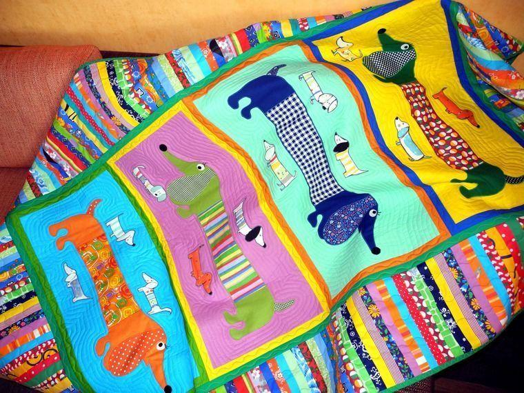 лоскутное одеяло, детская, пэчворк одеяло