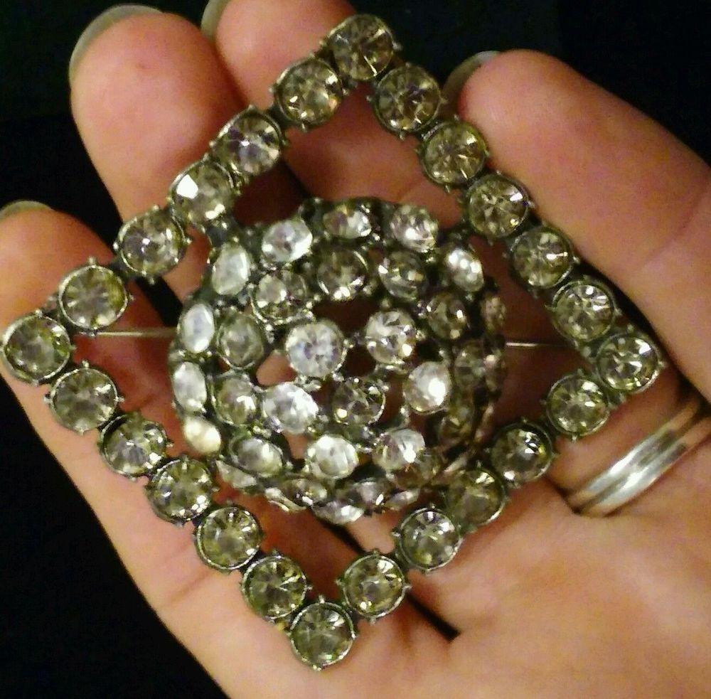 бриллиантовое стекло